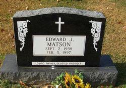 Edward J. Matson