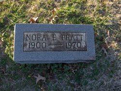 Nora E. Pratt