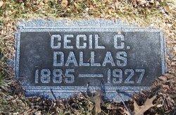 Cecil C. Dallas