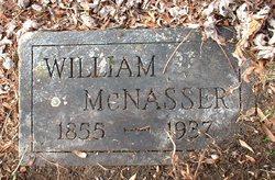 William McNasser