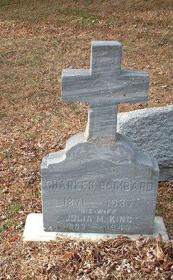 Charles Bombard