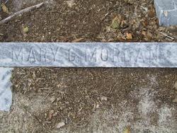 Mary G Morgan