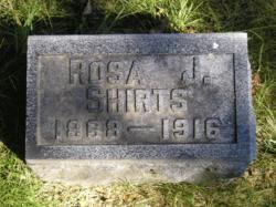 Rosa Jane Shirts