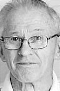 Walter William Hendrickson