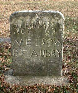 Nelson Beaubry