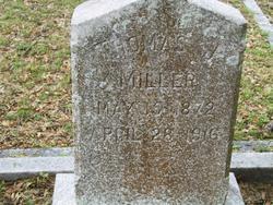 Thomas J Miller