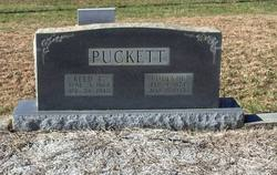 Reed Columbus Puckett