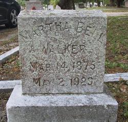 Martha Bell Walker
