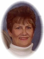 June Emily Johnson