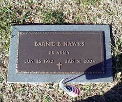 Barnie Buren Hawks
