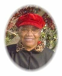 Mildred W. Johnson