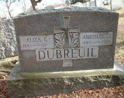 Ameddie J Dubreuil