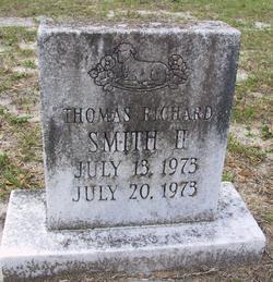 Thomas Richard Smith, II
