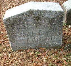 Rosalie Dublois