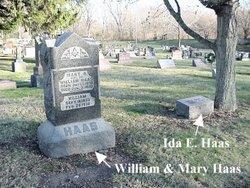 William Haas