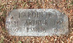 Arthur LaPointe