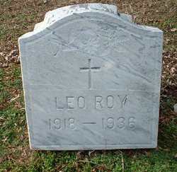 Leo Roy