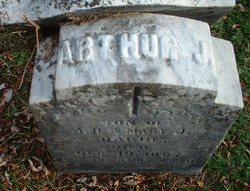Arthur J Dague