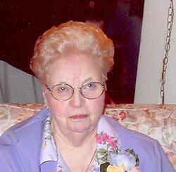 Martha Bidelle <I>Kerr</I> Cummings