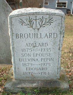 Edouard Brouillard