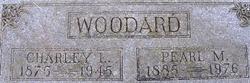 Charley L Woodard