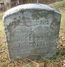 Joseph H Turcotte