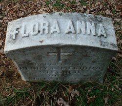 Flora Anna Stegner