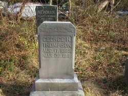 George H Thompson