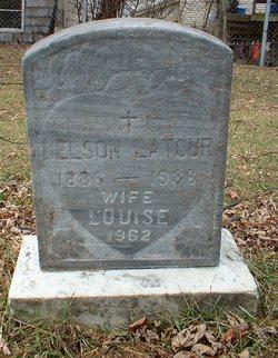 Louise Latour