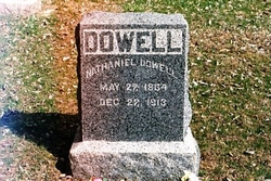 Nathaniel Dowell