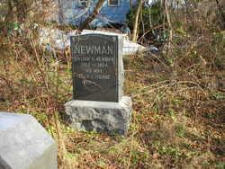 Ella J <I>Thorne</I> Newman