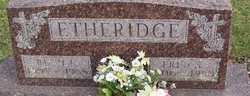 Ruth I Etheridge