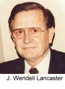 J. Wendell Lancaster