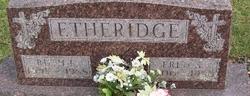 Fred S Etheridge