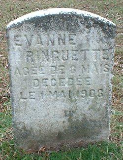 Evanne Ringuette