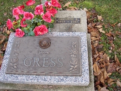 Gertrude Gress