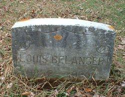 Louis Belanger