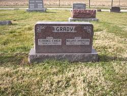 Florence <I>Crago</I> Grady