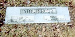 Clinton Stoutenour