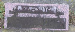 Clarence E Zahnow