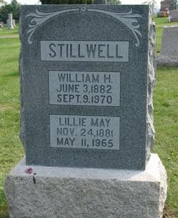 Lillie Mae <I>Boyer</I> Stillwell