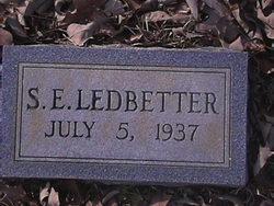 S. E. Ledbetter