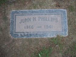 John H Phillips