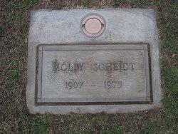 Molly Scheidt