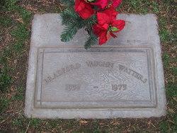 Bradford Vaughn Watters