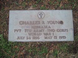 Charles R Young