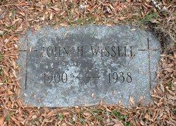 John H. Wissell