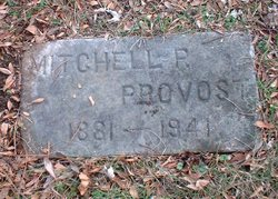 Mitchell Peter Provost