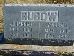 Johannah Rubow