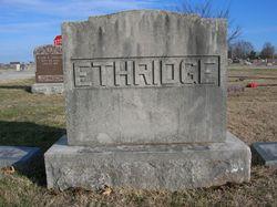 Martha C. <I>Kennedy</I> Ethridge